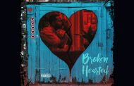 Sincere Da Dreamer Releases His Powerful Hip-Hop Single 'Broken Hearted'