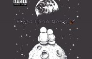 """The Pragmatist – The project """"Flyer Than NASA"""" is a feel good body of work!"""