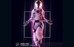 Thomas Deil Releases New Single 'No Caller ID' Ft. Siera
