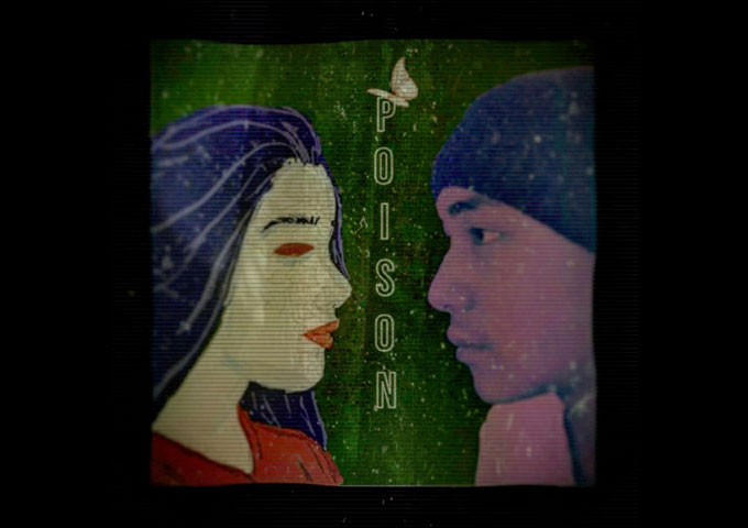 """14 year old alternative pop artist 'rafaricho' releases a new single titled """"Poison"""""""