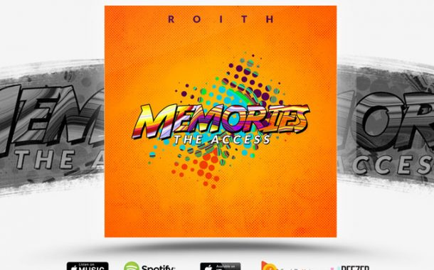"Dominic Roith – ""Memories The Access"" stands out as a sleek listening experience!"