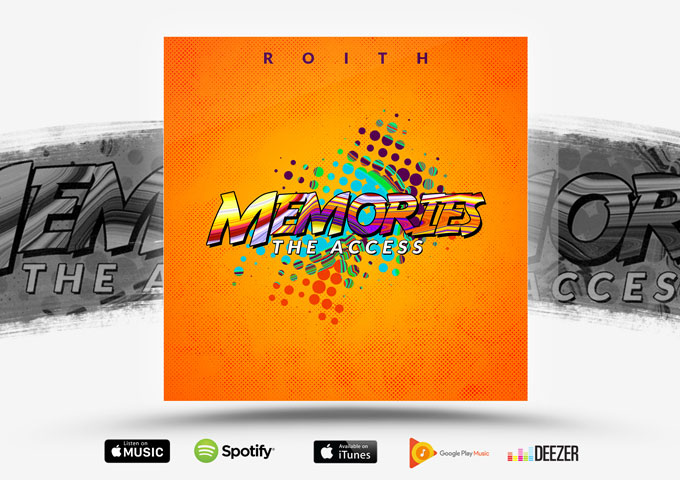 """Dominic Roith – """"Memories The Access"""" stands out as a sleek listening experience!"""
