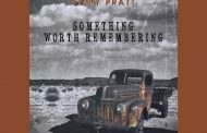 """Gary Pratt – Something Worth Remembering"""" – real country music, done at the highest level!"""