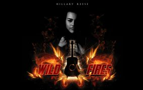 """INTERVIEW: Hillary Reese has come strong with the single """"Wildfires"""""""