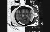 "J.Mally – ""Now OR Never Ep"" hosts an inspired track-list that speaks to listeners"