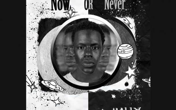 """J.Mally – """"Now OR Never Ep"""" hosts an inspired track-list that speaks to listeners"""