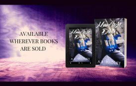 Moonlight Drive Shakes Up Women's Fiction Readers with Inspiring Rock 'n' Roll Love Story