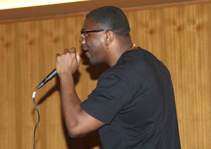 "PressPlayK reinvents R&B on his soulful album ""Virgo"""