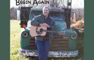"Randy Seedorf – ""Begin Again"" unpacks faith-filled inspirations"