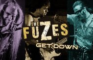 "THE FUZES release their brand new single ""Get Down"""