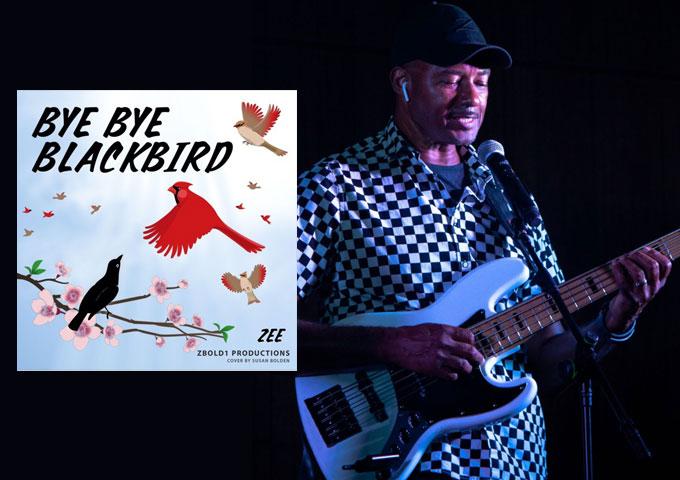 """ZEE – """"Bye Bye Blackbird"""" is in memory of his loving brother"""