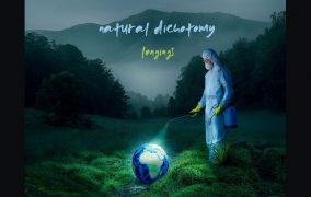 """natural dichotomy – """"longings"""" – a blend of pop melodicism and lush orchestrations"""