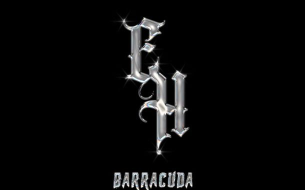 EH – relaunches the dynamic splendor of 'Barracuda'