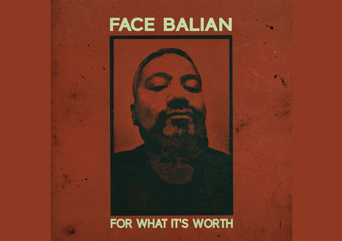 """The official music video for """"Poppin Up"""" by Face Balian"""