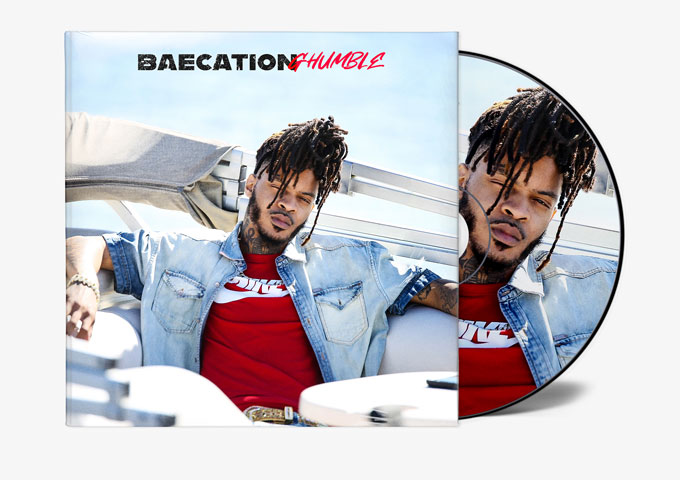 """Ghumble – """"Baecation"""", and the EP """"Humble Days & Humble Nights"""" are compelling!"""