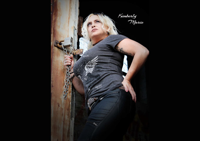 """Kimberly Marie (ft. 3 Doors Down) – """"You Oughta Know"""" – capturing the defiance of the original with ease"""