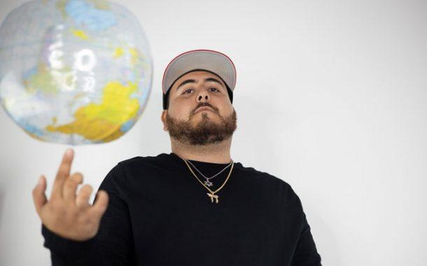 "Miami native, King Soloman, drops his brand new single ""Take out the Trash"""