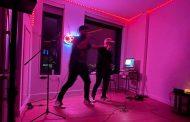 "Nightswellspent and Mikey Gems – ""Penthouse Music"" – ravishingly hypnotic!"