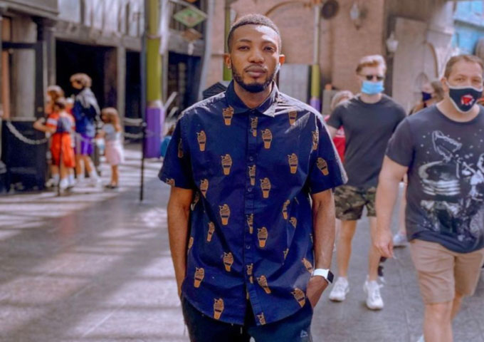 """Prince Shizzy fuses hip hop and Afrobeat seamlessly on """"Down Low"""""""