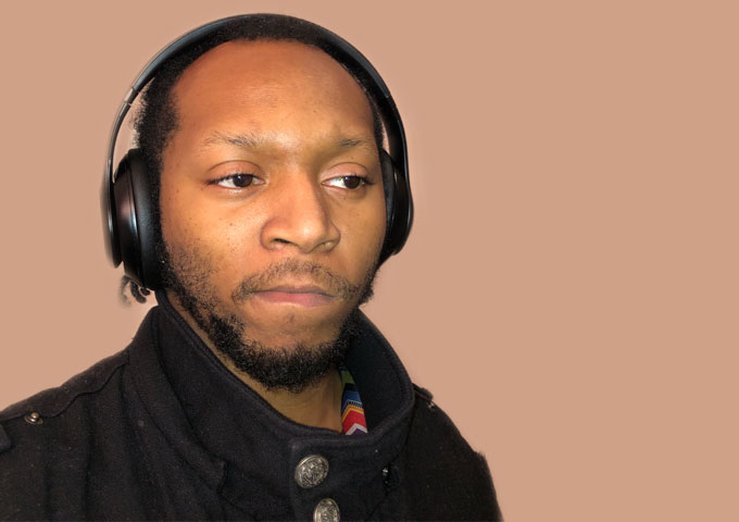 "Romero Say10 – ""Eyes Closed"" – bringing thoughtfulness back to hip-hop"