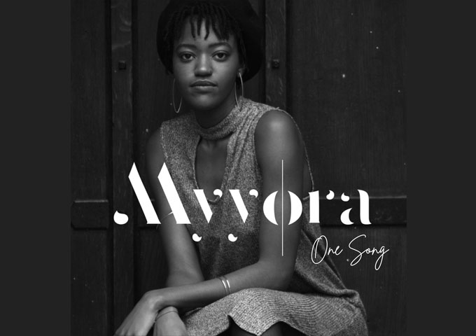"""MYYORA – """"One Song"""" takes you through its deep-thinking analysis and reflections"""