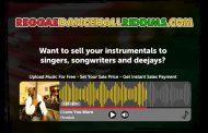 Sell Reggae Riddims and Songs Online!