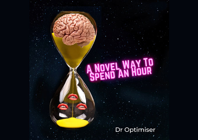 Sprung Outta Nowhere is the latest video from electronic synth wave artist Dr Optimiser