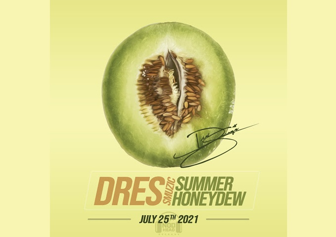 """Dres Smuzic – """"Summer Honeydew"""" – a beautifully understated pop anthem for non-traditional relationships"""