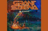 "Grant Saxena – Listening to ""Mango"" is like… biting into a lush, digital melon!"