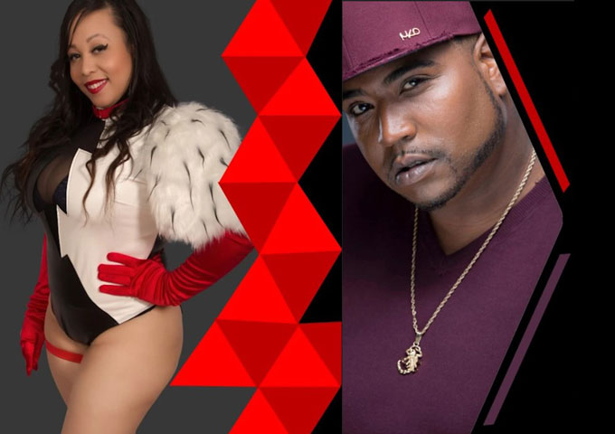 """Mega Sean and Mz Tulip – """"The Rise Of M Pt 1 & 2"""" delivers two sets of captivating tracks"""