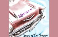 """NeXt X – """"Songs of Our Summer"""" shows off their ability to switch between styles almost effortlessly"""