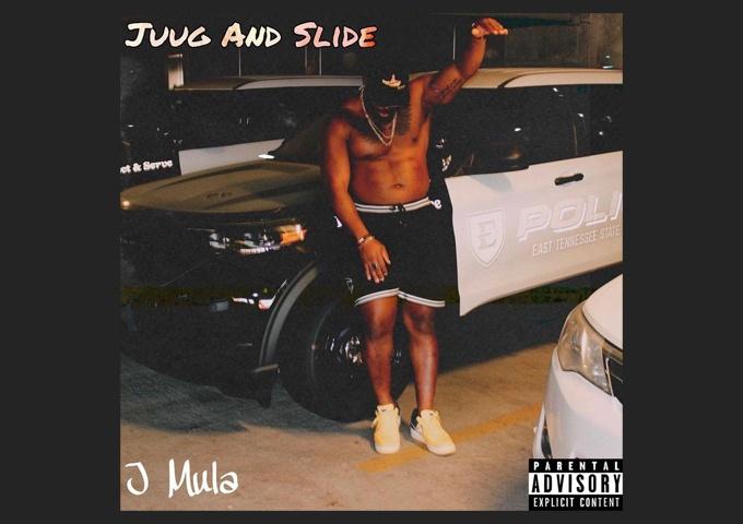 """J Mula drops his latest single """"Juug & Slide"""""""