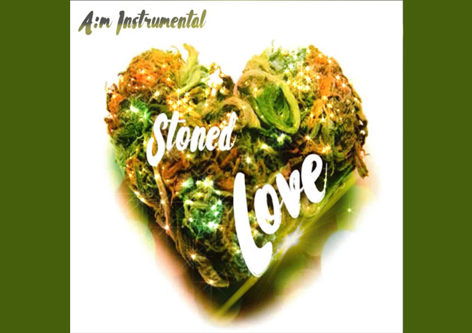 """A:m Instrumental – """"Stoned Love"""" – Vibrant beats, beautiful instrumental landscapes and intricate arrangements"""