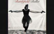 """Battlefield Ballet"" is another masterwork by Pete Gustard"