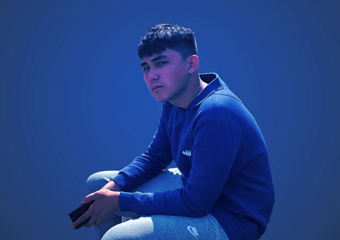 Young musician 'rafaricho' announces new song!