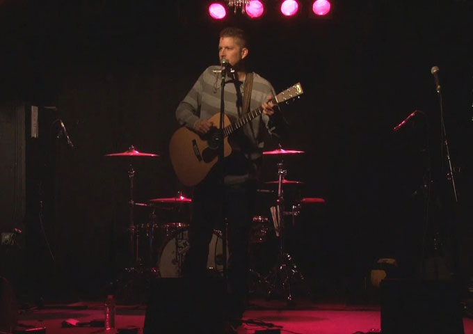 Andy Matteo writes music that comes from personal hardship and overcoming challenges