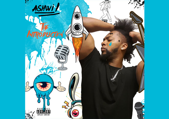 Ashwi I is among the world's best-selling and most influential indie music artists