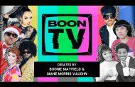 "Boonie Mayfield & Giane Morris Vaughn – ""BOON TV: The Pilot"" – an absorbing audiovisual experience!"