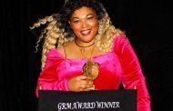 My Music Block TV Awards winner Eye'z keeps building her brand!