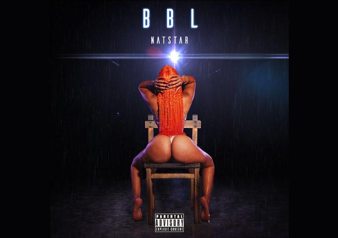 "Hip-Hop Artist NatStar releases single ""BBL"" off album ""THE CODE"" coming 10-1-21"