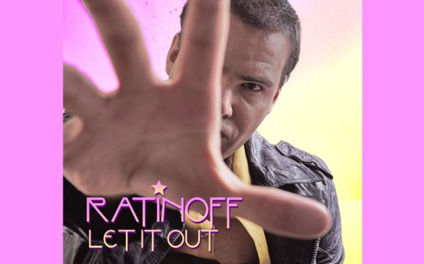 """Ratinoff """"Light Me Up"""" Album Review By Justin Newman"""