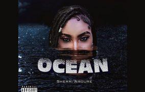 "Sherri Amoure – ""Ocean"" – Finding power through simplicity and spontaneity!"