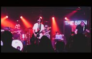 """THE BRKN PREMIERE """"LOST BOY"""" LIVE VIDEO – NEW ALBUM """"COME OUTSIDE"""" OUT NOW"""