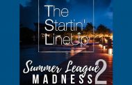 """The Startin' LineUp – """"Summer League Madness 2"""" – one of the most entertaining collectives in hip-hop!"""