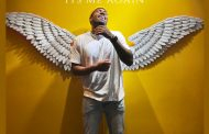"""Artis O'Neal – """"It's Me Again"""" – a convincing and exhilarating performance!"""