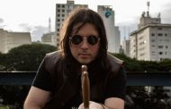 INTERVIEW with Brazilian drummer Caio Gaona