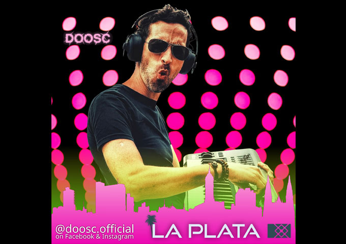 DoosC – 'La Plata' is the result of an experiment