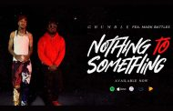 """GHumble – """"Nothing to Something"""" ft. Mark Battles – music that rises above the everyday!"""