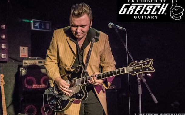 'Ruzz Guitar's Blues Revue' are one of the UK's premier, Big Band Blues sounds…