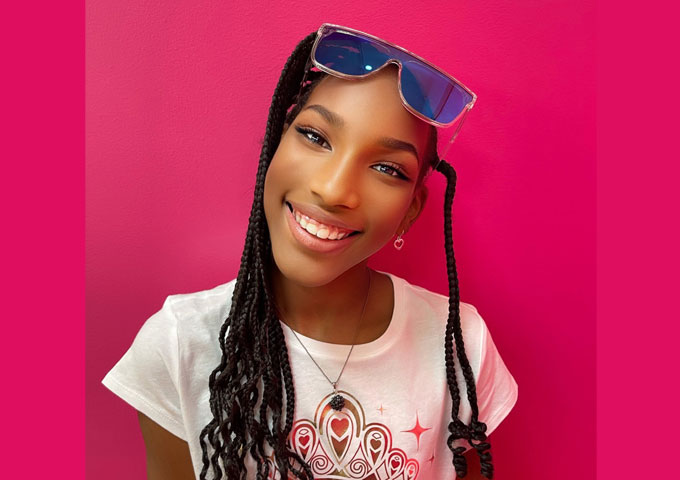 Interested In Hip Hop Music? Let 13 Year-Old Superstar Girl Bless Your Ears!